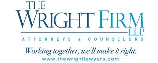 NEW Wright Firm logo